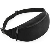 Tasker Dame Bæltetasker Bagbase BG282 Black