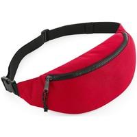 Tasker Dame Bæltetasker Bagbase BG282 Classic Red