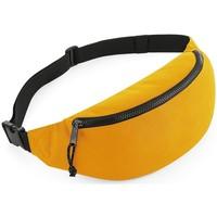 Tasker Dame Bæltetasker Bagbase BG282 Mustard