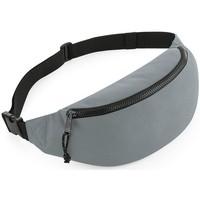 Tasker Dame Bæltetasker Bagbase BG282 Pure Grey