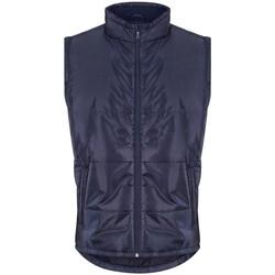 textil Herre Veste / Cardigans Pro Rtx RX551 Navy