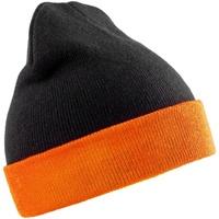 Accessories Huer Result Genuine Recycled RC930 Black/Orange
