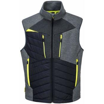 textil Jakker Portwest PW4470 Grey