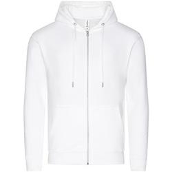 textil Herre Sweatshirts Awdis JH250 Arctic White