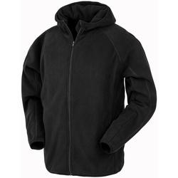 textil Herre Sweatshirts Result Genuine Recycled RS906 Black