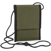 Tasker Dreng Skoletasker Bagbase BG283 Military Green