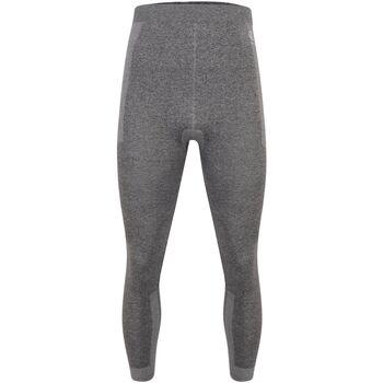 textil Herre Leggings Dare 2b  Charcoal Grey Marl