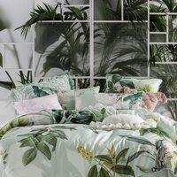 Indretning Pudebetræk, puder Linen House RV1728 Multicoloured
