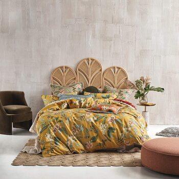 Indretning Pudebetræk, puder Linen House RV1739 Multicoloured
