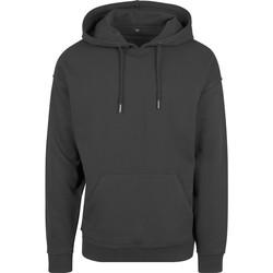 textil Herre Sweatshirts Build Your Brand BY074 Black