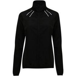 textil Dame Jakker Tridri TR084 Black