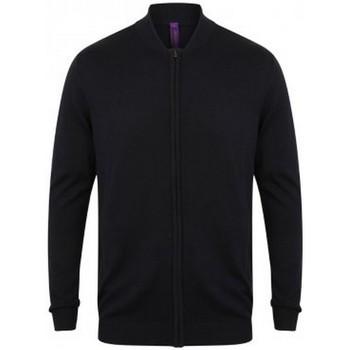 textil Jakker Henbury HB718 Navy