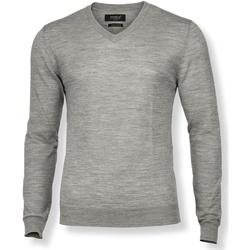 textil Herre Sweatshirts Nimbus NB92M Grey Melange