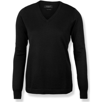 textil Dame Sweatshirts Nimbus NB92F Black