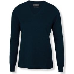 textil Dame Sweatshirts Nimbus NB92F Navy