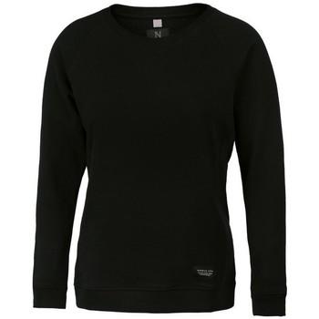 textil Dame Sweatshirts Nimbus NB87F Black