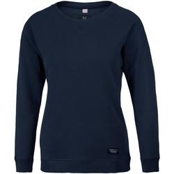 textil Dame Sweatshirts Nimbus NB87F Navy