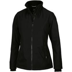 textil Dame Jakker Nimbus NB82F Black