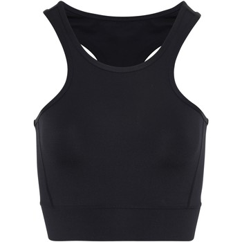 textil Dame Sports-BH Tridri TR921 Black