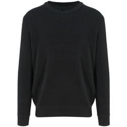 textil Sweatshirts Awdis EA062 Black