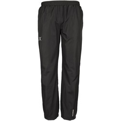 textil Træningsbukser Gilbert GI015 Black