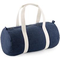 Tasker Rejsetasker Bagbase BG646 Denim Blue