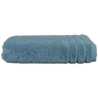 Indretning Håndklæde og badehandske A&r Towels Taille unique Blue