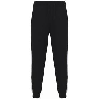 textil Træningsbukser Sf SF423 Black/White