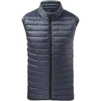 textil Herre Veste / Cardigans 2786 TS038 Navy Melange