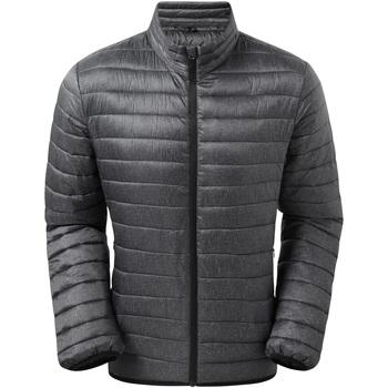 textil Herre Jakker 2786 TS037 Charcoal Melange
