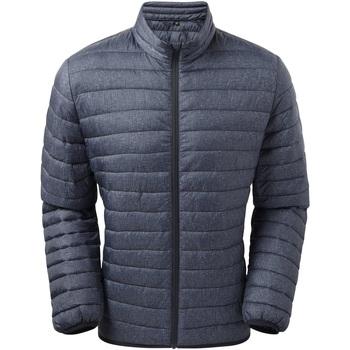 textil Herre Jakker 2786 TS037 Navy Melange
