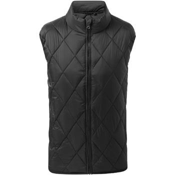textil Herre Veste / Cardigans 2786 TS033 Black