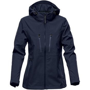 textil Dame Jakker Stormtech ST012 Navy/ Navy