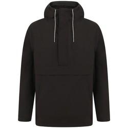 textil Herre Jakker Front Row FR905 Black