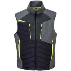 textil Veste / Cardigans Portwest PW261 Metal Grey