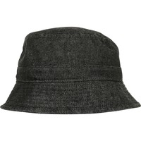 Accessories Hatte Flexfit By Yupoong YP070 Black/Grey