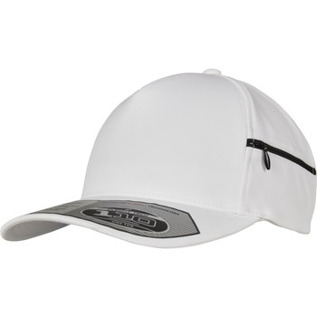 Accessories Kasketter Flexfit By Yupoong YP065 White