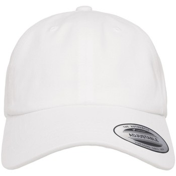 Accessories Herre Kasketter Flexfit By Yupoong YP098 White