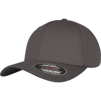 Accessories Kasketter Flexfit By Yupoong YP052 Dark Grey