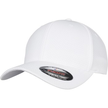 Accessories Kasketter Flexfit By Yupoong YP052 White