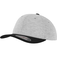 Accessories Kasketter Flexfit By Yupoong YP133 Grey/Black