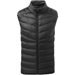textil Herre Veste / Cardigans 2786 TS017 Black