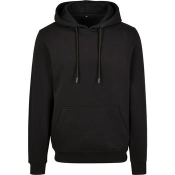 textil Sweatshirts Build Your Brand BY118 Black