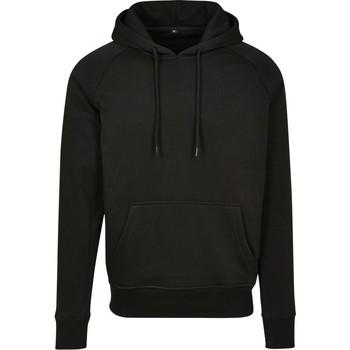 textil Sweatshirts Build Your Brand BY093 Black