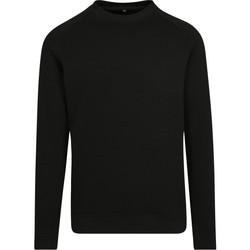 textil Herre Sweatshirts Build Your Brand BY094 Black