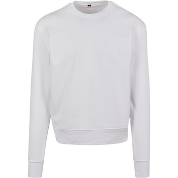 textil Sweatshirts Build Your Brand BY120 White