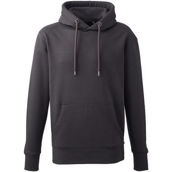 textil Herre Sweatshirts Anthem AM001 Charcoal Grey