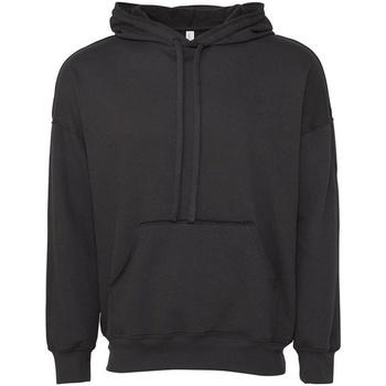 textil Sweatshirts Bella + Canvas BE132 Dark Grey