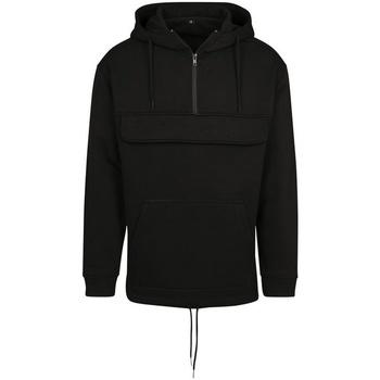 textil Sweatshirts Build Your Brand BY098 Black