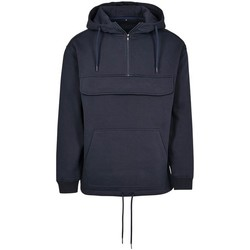 textil Sweatshirts Build Your Brand BY098 Navy